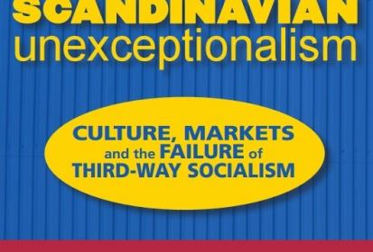 Skandinavski prosperitet unatoč državi blagostanja