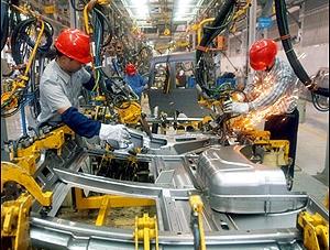 Europski industrijski razvoj na novim temeljima