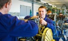 Dualni sustav obrazovanja snizuje nezaposlenost mladih