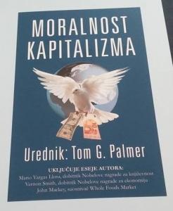 Moralnost kapitalizma