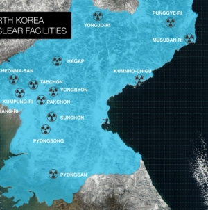 How Tensions on the Korean Peninsula Might Play Out