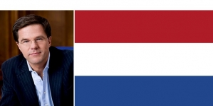 Nizozemska sastavlja liberalnu vladu
