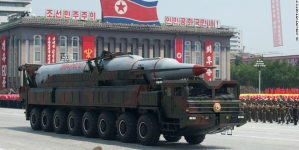 North Korea US Increases Pressure on China to Act