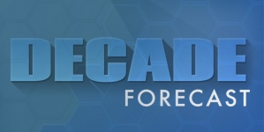 Stratfor Decade Forecast 2015 2025