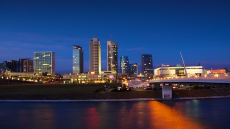 Saznajmo kako je Litva ostvarila brz gospodarski rast