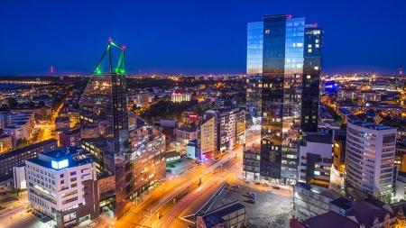 Unijom od 1. srpnja predsjeda Estonija čudo tranzicije