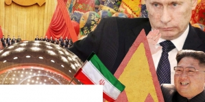 Stratfor donosi godišnja geopolitička predviđanja za 2018