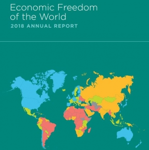 Ekonomske slobode Hrvatske su do sredine 2016 stagnirale