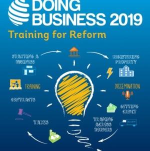 Doing business 2019 govori o stagnaciji rezultata uz pad rankinga