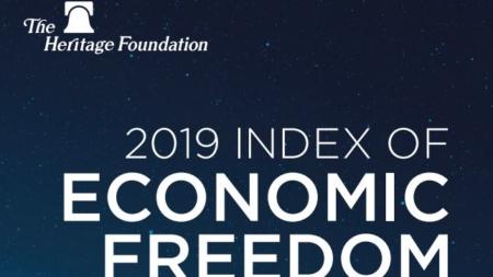 Indeks ekonomske slobode Hrvatske blago raste ali problem ostaje