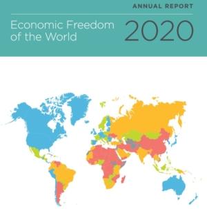 Geopolitika ekonomske slobode kroz nekoliko primjera