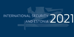 Estonian Foreign Intelligence Service's annual report