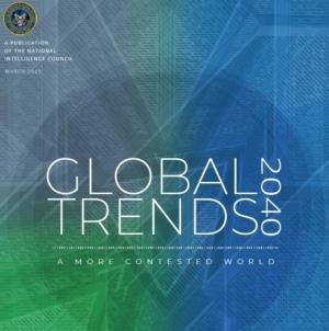 Globalni trendovi 2040 – Evo što procjenjuje National Intelligence Council